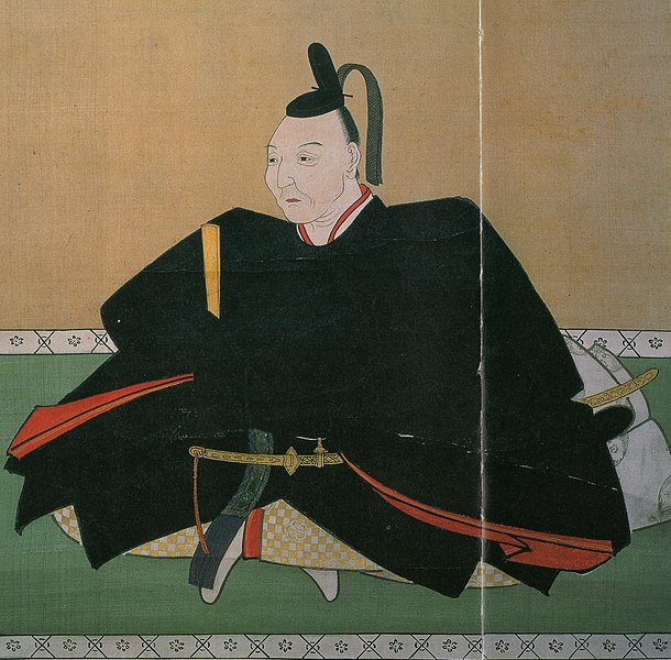 織田長高(Wikipediaより2020.8.17ダウンロード)の画像。