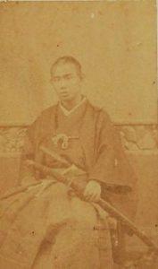 松平定昭(Wikipediaより2020.8.24ダウンロード)の画像。