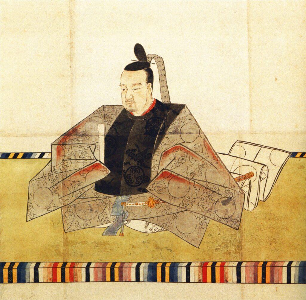 「徳川家斉」(Wikipediaより20210116ダウンロード)の画像。