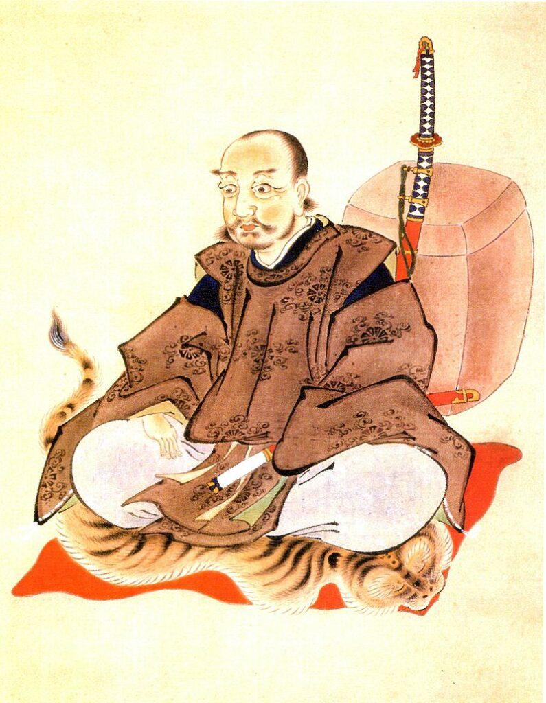 「松平忠直」(Wikipediaより210119ダウンロード)の画像。