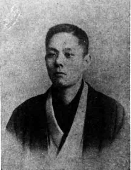堀親篤(Wikipediaより20210324ダウンロード)の画像。