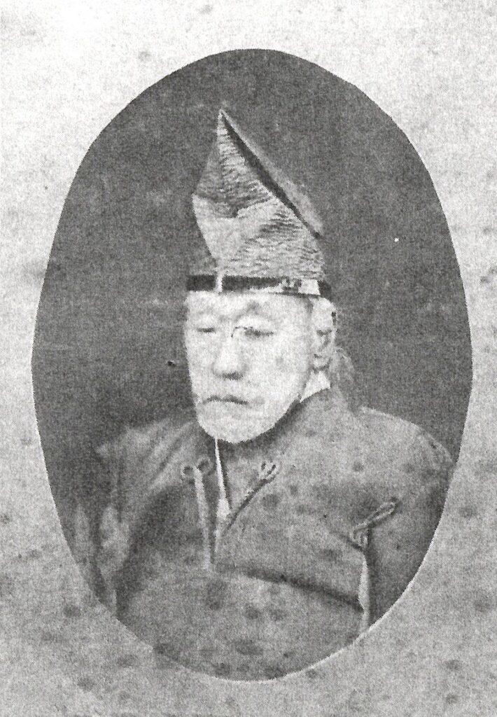 堀親義(Wikipediaより20210322ダウンロード)の画像。