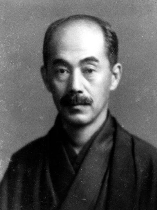 柳田国男(Wikipediaより20210323ダウンロード)の画像。