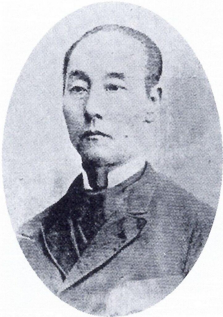 細川興貫子爵(Wikipediaより20210324ダウンロード)の画像。