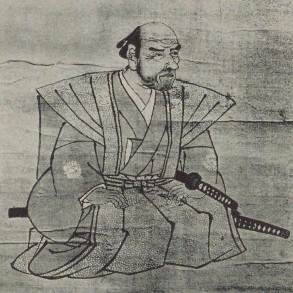二宮尊徳像(『二宮尊徳先生』神奈川県教育会編(育英書院、1936)国立国会図書館デジタルコレクション)の画像。