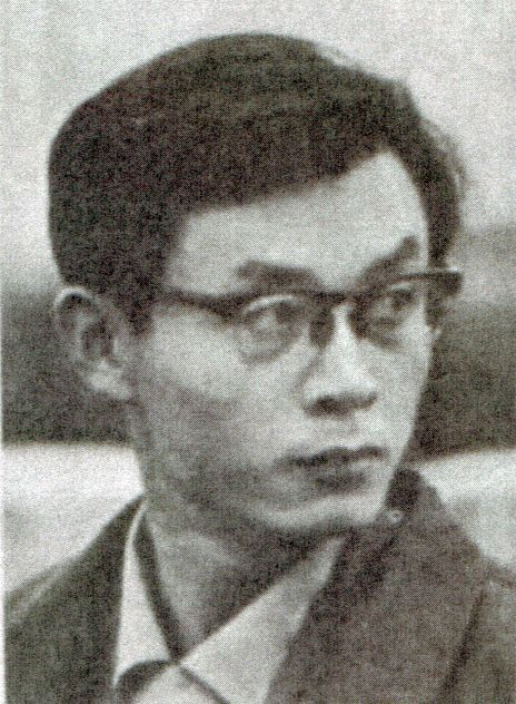 黒岩重吾(Wikipediaより20210402ダウンロード)の画像。