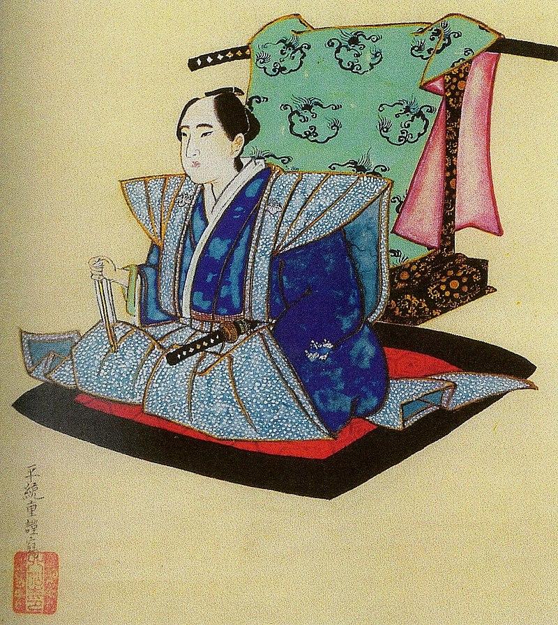 喜連川宜氏(Wikipediaより20210529ダウンロード)の画像。