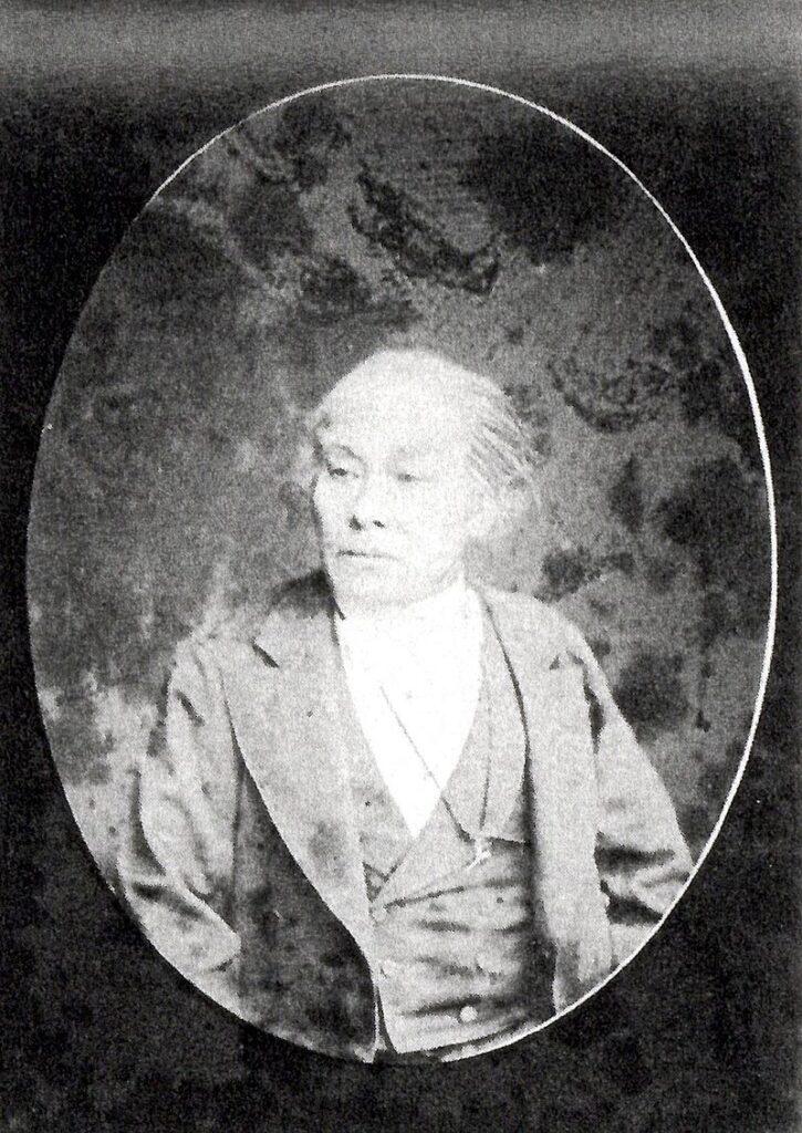 市橋長和(長義)(Wikipediaより20210507ダウンロード)の画像。