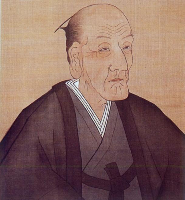 上杉鷹山(Wikipediaより20210623ダウンロード)の画像。