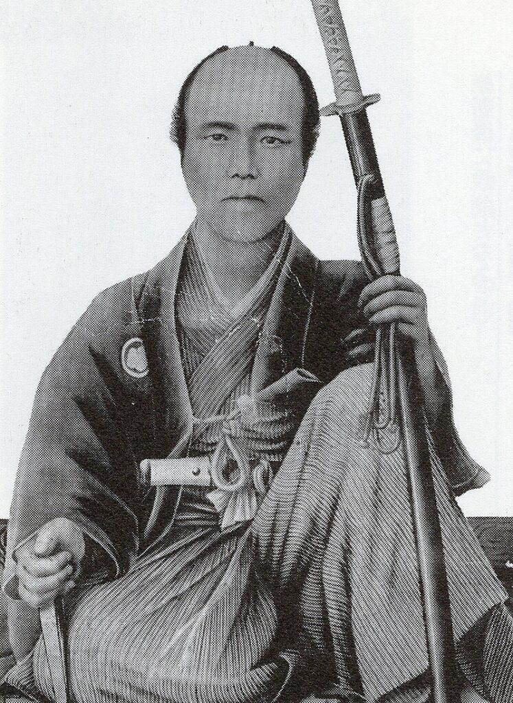 世良修蔵(Wikipediaより20210626ダウンロード)の画像。