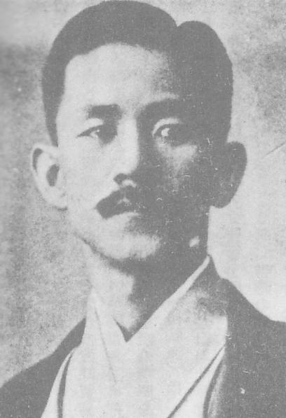 巌谷小波(Wikipediaより20210629ダウンロード)の画像。