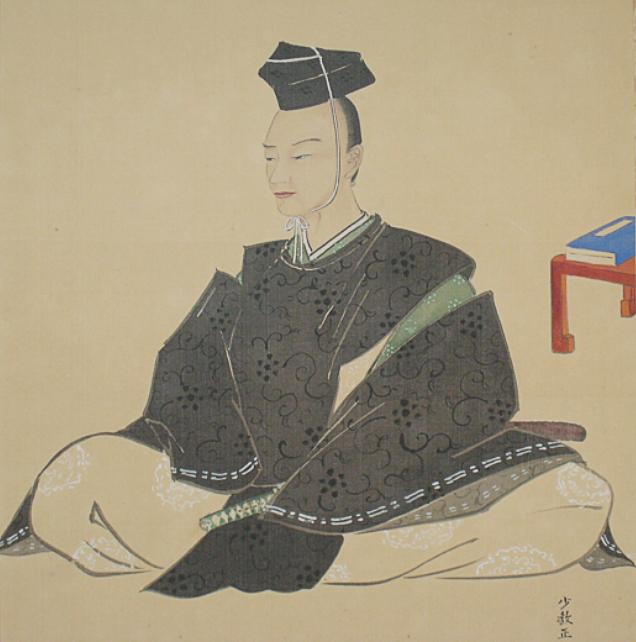 田沼意次像(Wikipediaより20210623ダウンロード)の画像。