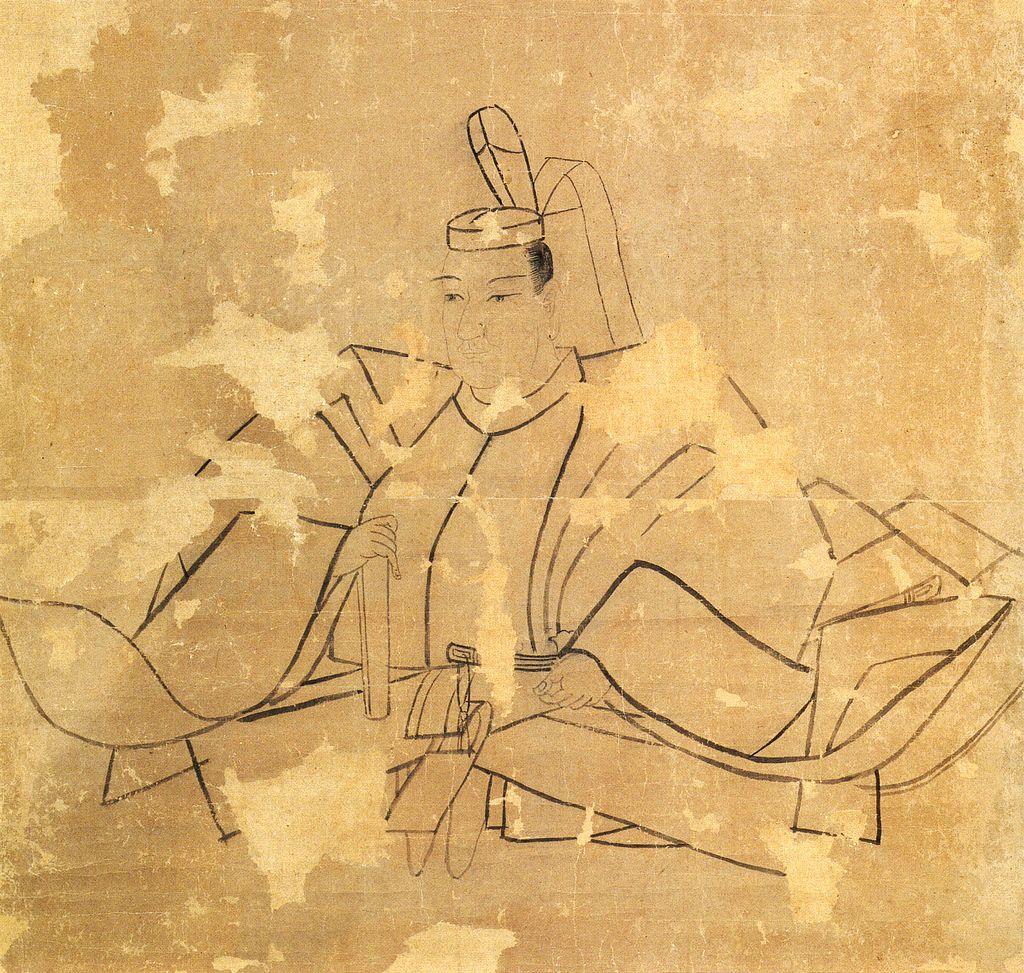 徳川家綱像(Wikipediaより20210830ダウンロード)の画像。
